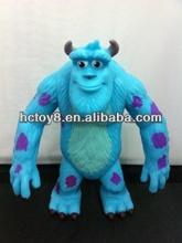 Wholesale Monsters University James P. Sullivan Action figure toy