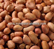 Ground Nut Kernel Java 50/60