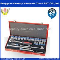 1/2'',1/4'' vehicle repairing motorcycle repair tools kit