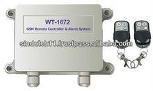 9 zones Wireless Alarm System