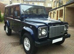 Land Rover Defender 110 DIESEL, 1502488