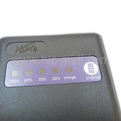 Li-ion travel extra power mobile for samsung i9500 s4