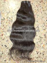 Unprocessed virgin indian hair cheap virgin remy hair