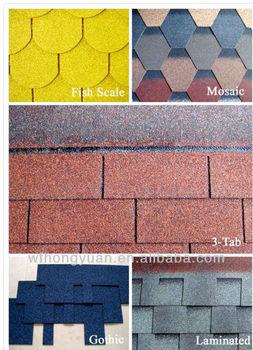High Quality Roofing Shingle/Bitumen Shingle/Asphalt Shingle,Roof Tiles price
