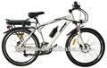 La ciudad de/bicicletas de montaña, nuevo modelo de bicicleta eléctrica