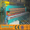 SEMAI New Design Automatic Building Steel Welded Wire Mesh Machine Factory
