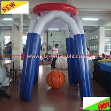 hot sale water basketball sports equipment