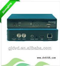 AZBOX BRAVISSIMO DUAL WIFI HD SET TOP BOX SKS IKS CA USB PVR