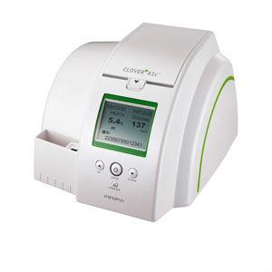 Clovera1c( hba1c sistema de medición)