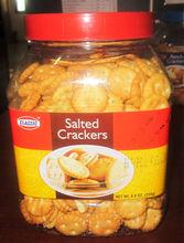galletas de sal