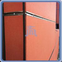 High Quality High Strength Reinforced Fiberglass Wall Cladding Decorative Panels