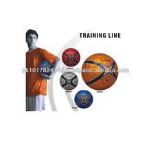 Training Soccer Balls