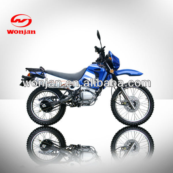 Dirt 200cc motorcycles /motorcycles with EEC(WJ200GY-B)