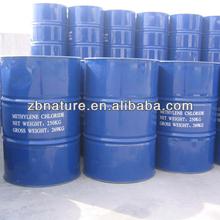 Methylene Chloride MC 99.95% min(CAS No.:75-09-2)