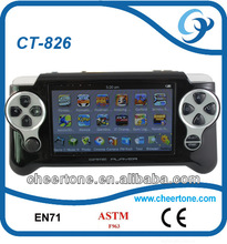 2013 NEWEST authentic video games console,handheld video games
