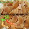 High quality honey sliced korean red ginseng/red ginseng slice