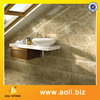 High quality light emperador marble waterproof surface