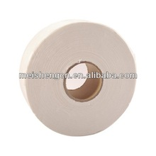 Cheap price with good quality 800ft 2ply white Recycled paper roll towels