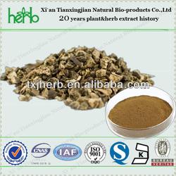 ISO standard triterpene glycosides 2.5% 5% black cohosh extract powder