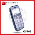 preço do telefone móvel na china para a europa de idade com a sos botão de duas vias de comunicação gs503