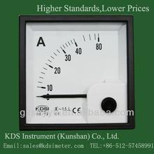 ce quality ampere meter current meter ammeter