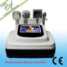 BYI-A020 slimming machine vacuum suction/cavitation vacuum rf slimming machine