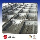 Used for Construction Made in Tianjin, China steel plank for scaffold