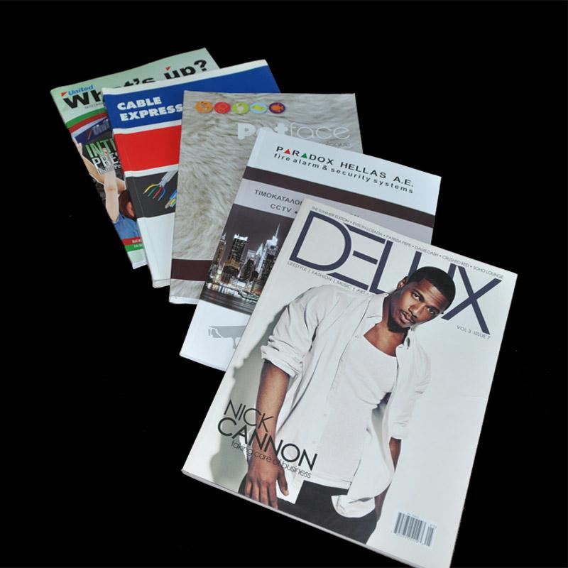 Promotional Ls Magazine Models, Buy Ls Mag