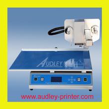 Digital hot foil machine for PVC card automatic print credit card/VIP card 3050B+