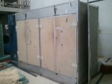 fully automatic Oven/box/online