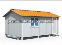 Steel Cabin Prefab House