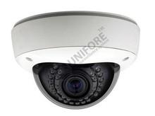 Easy install unique design dome sharp camera 960H 700 tv line,CCTV dome camera outdoor dome camera with IR