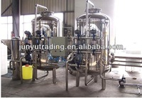 instant coffee production plant/equipments/machnes with high level aroma recovery