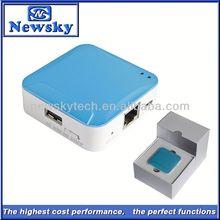 Pocket Open WRT WIFI 3g router sim access point