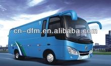 Dongfeng Van-type Bus EQ5040XXY3G, city bus