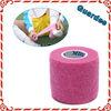 china Colours Latex Free Self Adhesive Bandage (CE,FDA approved)