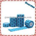 Colorido elástico vendaje para los deportes el uso del juego!