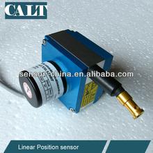 Pulse Output Sensor Easy To Install Distance measuring sensor Length Measure Encoder