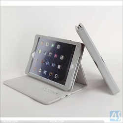 China style Beijing mask pattern keyboard for ipad with 4000mAH battery case,FCC,CE,ROSH P-iPAD234CASE090