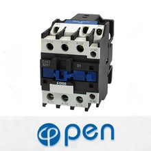 CJX2 LC1-D 3 phase 220v high-performance lc1-d95 telemecanique ac contactors