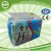 Sleepy Baby Diaper Elastic Waist ADL SAP OEM Wholesale