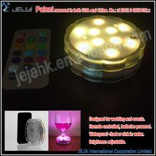 Cheap Custom Electronic Plastic Light
