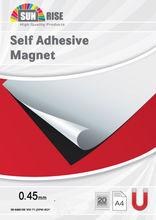 self adhasive mganet