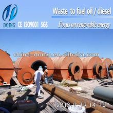 10 capacidade de resíduos de pneus pirólise máquina para mudar pneus feito em fazer grupo
