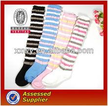 wholesale custom elite print fashion happy winter cotton very cheap socks