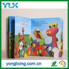 Overseas book printing,high quality children fairy tales board book printing