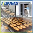 Industrial Big Bread Making Machine