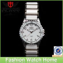 Epozz Ceramic Band Royal Elegance Branded Wrist Watches for Girls