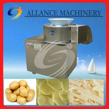 110 Best 200Kg/H Stainless Steel Used Vegetable Cutting Machine