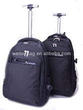 2013 fashion computer bag with trolley for men WB-001